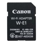 Canon W-E1 Wi-Fi Adapter Card
