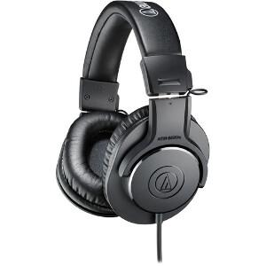 Audio Technica Studio Headphones - M20x
