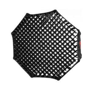 Jinbei Grid for 120cm Folding Beauty Dish