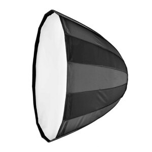 Jinbei 90cm Deep Parabolic Reflector Soft Box