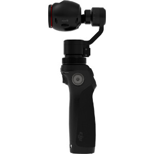 DJI Osmo Handheld Gimbal with Built in 4K Camera