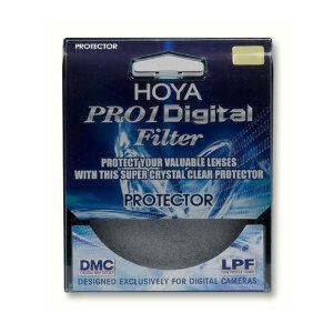Hoya Pro1D Digital Protector Filter - Pro1D 58mm