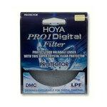 Hoya Pro1D Digital Protector Filter - 58mm