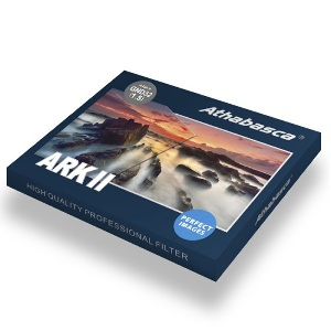 Athabasca ARK II –GND32 (1.5) Graduated Filter