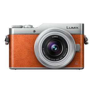 Panasonic Lumix GX850 + 12-32mm f/3.5-5.6 G Vario Lens