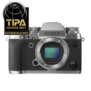 Fujifilm X-T2 Premium Graphite Silver Limited Edition
