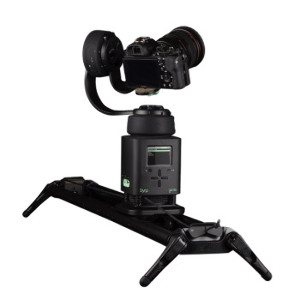 Syrp Genie 3-Axis Pan, Tilt & Track Kit