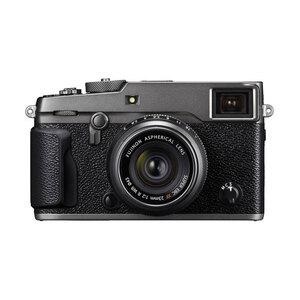 Fujifilm X-Pro2 Graphite Limited Edition + 23mm f/2 Lens