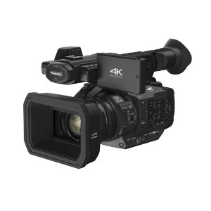 Panasonic HC-X1GC 4K Professional Video Camera