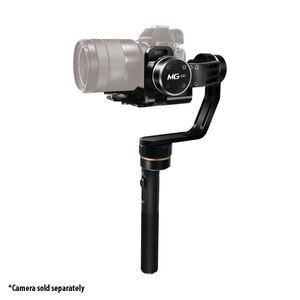 Feiyu MG LiteGimbal for DSLR and Mirrorless Cameras