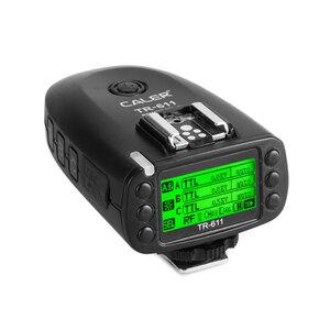Jinbei TTL HSS HD610 Flash Trigger