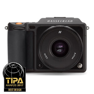 Hasselblad X1D-50c 4116 Edition + XCD 45mm f/3.5 Lens