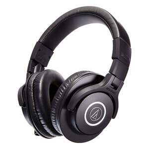 Audio TechnicaProfessional Monitor Headphones ATH-M40x