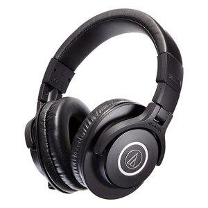 Audio TechnicaProfessional Monitor Headphones ATH-M40x