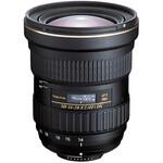 Tokina 14-20mm AT-X PRO DX f/2 Lens