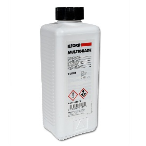 Ilford Multigrade Developer Liquid for Black & White Paper 1 Litre