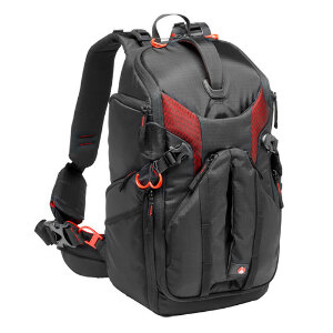 Manfrotto Pro-Light Camera Backpack - 3N1-26