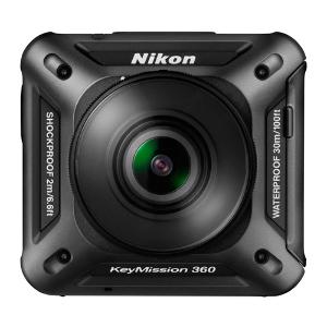 Nikon KeyMission 360 Ex-Demo