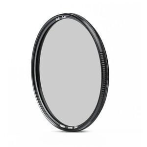 NiSi HUC PRO Nano Circular Polariser Filter - 95mm