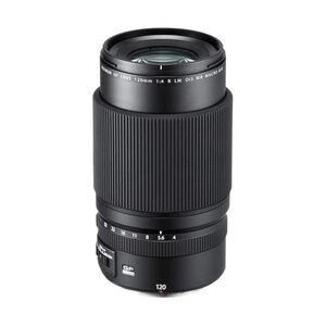 Fujifilm GF 120mm f/4 R LM OIS WR Lens