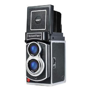 MiNT InstantFlex TL70 2.0 Twin Lens Reflex Instant Camera