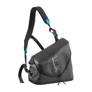 Miggo Agua 65 Stormproof Torso Pack - Black