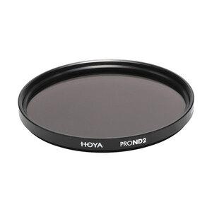 82mm Hoya Pro Neutral Density 2x(PROND2)Filter