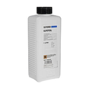 Ilford Ilfotol Wetting Agent for Black & White Film and Paper (1 Litre)