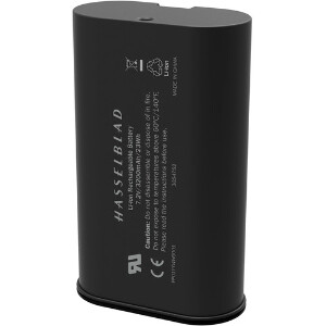 Hasselblad H-3054752 Rechargeable Li-Ion Battery for X1D
