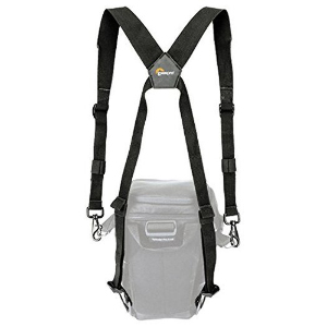 Lowepro Chest Harness for all Toploads