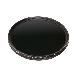 Syrp Super Dark Variable Neutral Density Filter Kit – Large