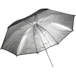 Phottix Reflective Silver Umbrella - 101cm