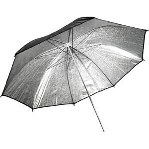 Phottix Reflective Grained/Textured Silver Umbrella 101cm