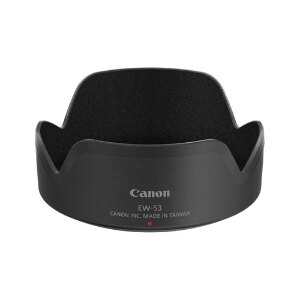 Canon EW-53 Lens Hood for EF-M 15-45mm f/3.5-6.3 IS STM Lens