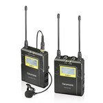 Saramonic UWMIC9 Wireless Lavalier Microphone System