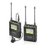 Saramonic UWMIC9 Wireless Lavalier Microphone System