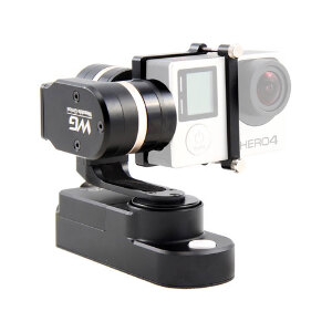 Feiyu WG 3-Axis Wearable Gimbal Stabiliser for GoPro HERO 3/3+/4