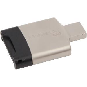 Kingston MobileLite G4 SD and MicroSD Card Reader