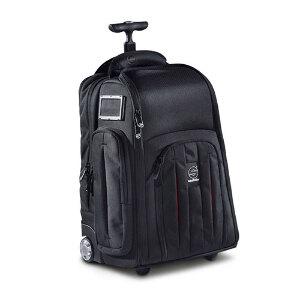 Sachtler Campack Rollpak Backpack & Roller Bag