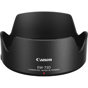 Canon Lens Hood EW-73D for Canon 18-135mm f3.5-5.6 IS USM Lens