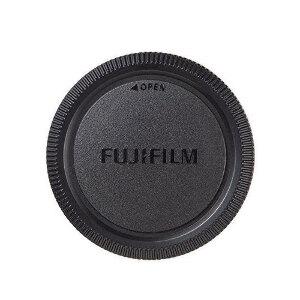 Fujifilm Body Cap – G Mount  - BCP-002