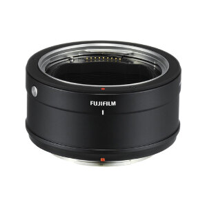 Fujifilm H-Mount Lens Adapter for GFX