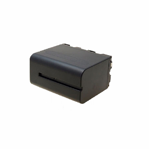 Prolux Rechargeable Li-Ion Battery 6600mAh - Sony NP-F970
