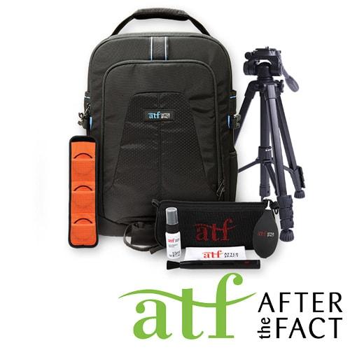 After The Fact Explorer PhotographyKit