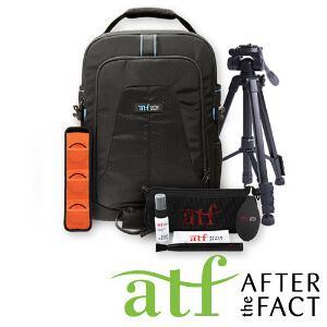 ATF Explorer Photography Kit