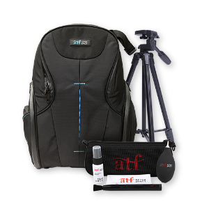 ATF Urban Photography Kit