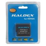 Haldex Rechargeable Battery for GoPro HERO5