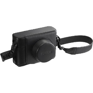 Fujifilm X100F Leather Case - LC-X100F
