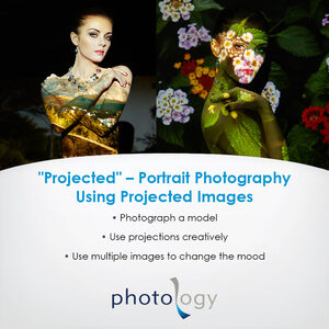 Projected: Photographing Your Subject With Projected Light – 28/01/2018 - Sydney