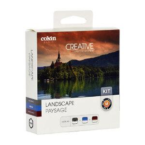 Cokin H300-06 Landscape P-Series Filter Kit